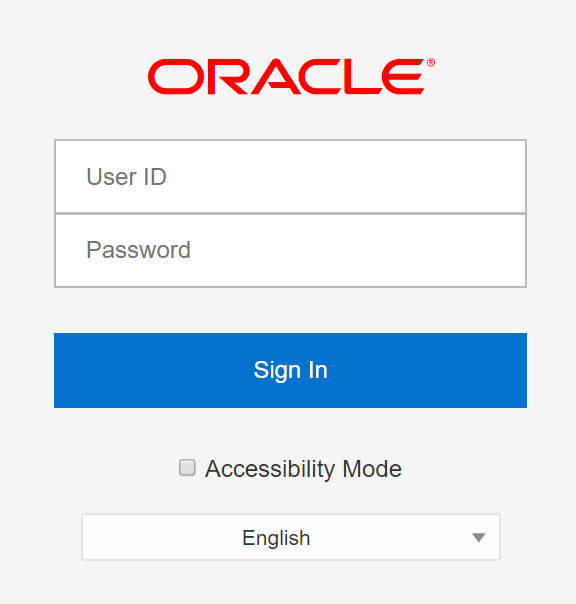 ODC Appreciation Day: Customize style of lightweight login and VA/DV