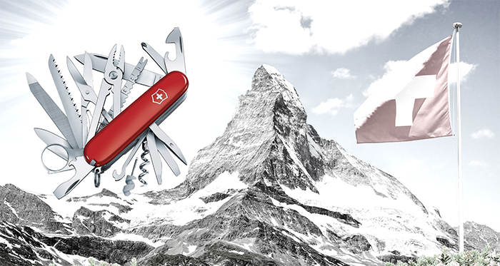 GDPR solution: Data Lineage on Steroids – Swiss Army Knife for GDPR assessment